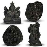 Shaligram Idols