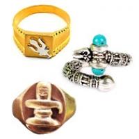 Shiva Rings
