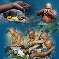 Shradh Puja and Rituals