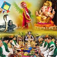 Special Occasion, Festivals