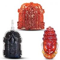 Tirupati Lockets