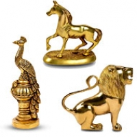 Vastu Animal Figurines