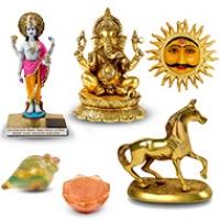 Idols for Vastu