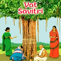 Vat Savitri - 22nd May