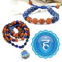 Vishuddha Chakra Jewellery