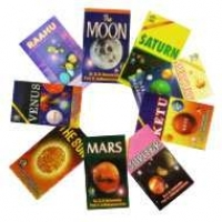 Astrology Planets books