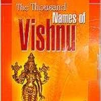 books of Lord Vishnu