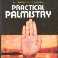 Books on Astrology and Palmistry