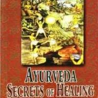 Books on Ayurveda and Health