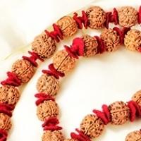 Brahma Mala Bracelet