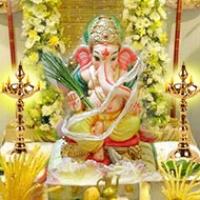 Pran Prathistha Pujas