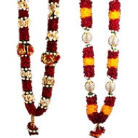 Deity Garland - Large
