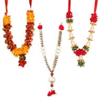 Deity Garland - Small