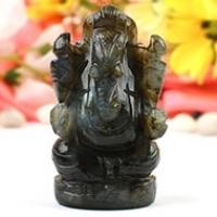 Ganesha (Labrodarite)