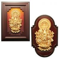 Ganesha Photo Frames