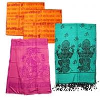 Ganesha Shawls
