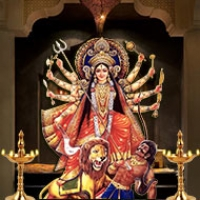 Durga Pujas