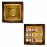 Golden sheet Yantra
