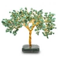 Green Jade Chakra Vastu Tree