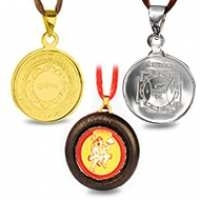 Hanuman yantra Locket