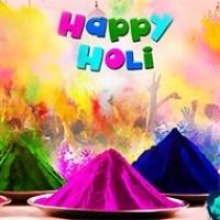 Holi - 20th March