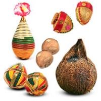Holy Betelnut, Coconut