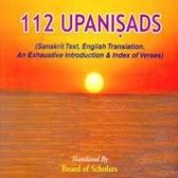 Holy books - Upanishads