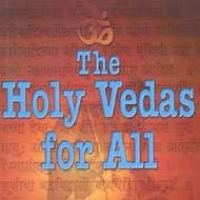 Holy books - Vedas