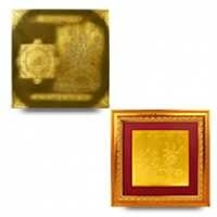 Indrakshi Yantra For Health