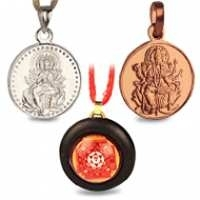 Knowledge yantra Locket