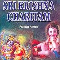 Krishna books