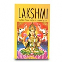 Laxmi Books and CDs
