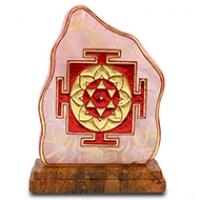Maha Ratna Shakti Yantra - Large