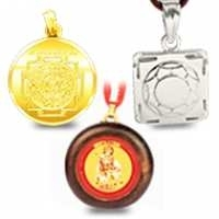 Marriage, Children yantra Locket