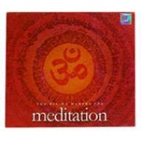 Meditation & Yoga CDs