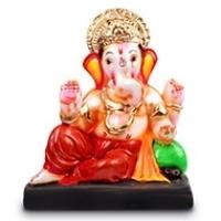 More Ganesha idols