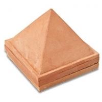 Mud Pyramid