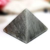 Multi agate Pyramids
