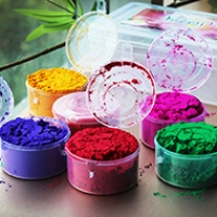 Products for Holi