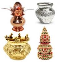 Pooja Kalash (Pot)