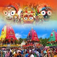 Pujas at Jagannath Temple - Puri