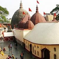Pujas at Kamakhya Temple