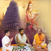 Pujas at Trimbakeshwar