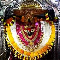 Pujas at Vindhyavasini Devi