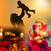 Pujas for Children & Family