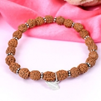 4 mukhi Brahma Bracelets