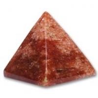 Red Jade Pyramids