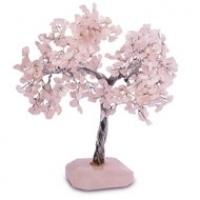 Rose quartz Chakra Vastu Tree
