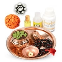 Rudraksha beading kit