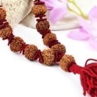 Rudraksha for Navaratri